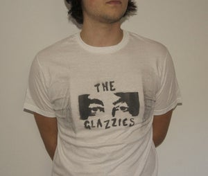 Image of Stencil Tee