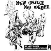 "Image of v/a ""new order, no order... disorder"" REAGAN YOUTH covers comp."