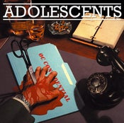 "Image of THE ADOLESCENTS ""OC confidential"""