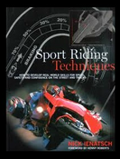 Image of Sport Riding Techniques