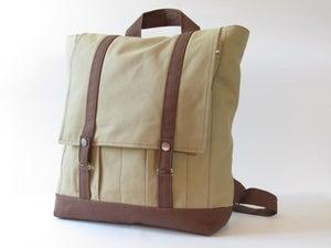 Image of Shadyside Backpack