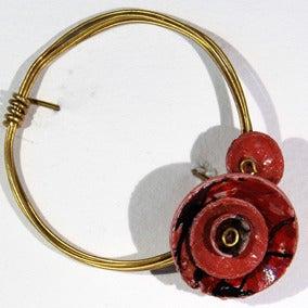 Image of Oval brooch