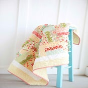 Image of A Soft Place to Land Quilt