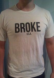 Image of BROKE