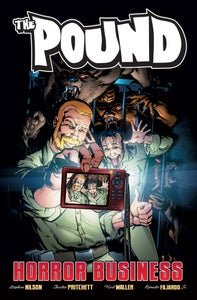 Image of The Pound: Horror Business