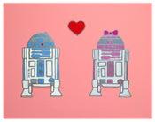 Image of R2 Love