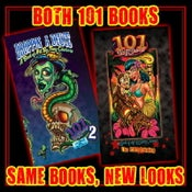 Image of  Both 101 Books save $10