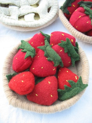 Image of Strawberry Pie