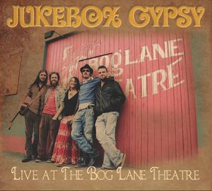 Image of Live at the Bog Lane Theatre