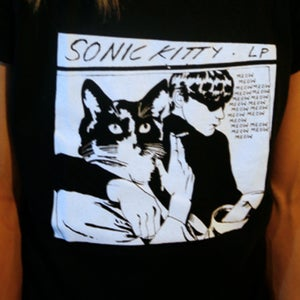 Image of SONIC KITTY