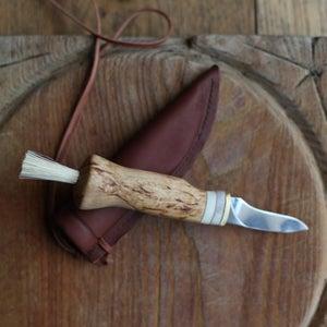 Image of Mushroom knife