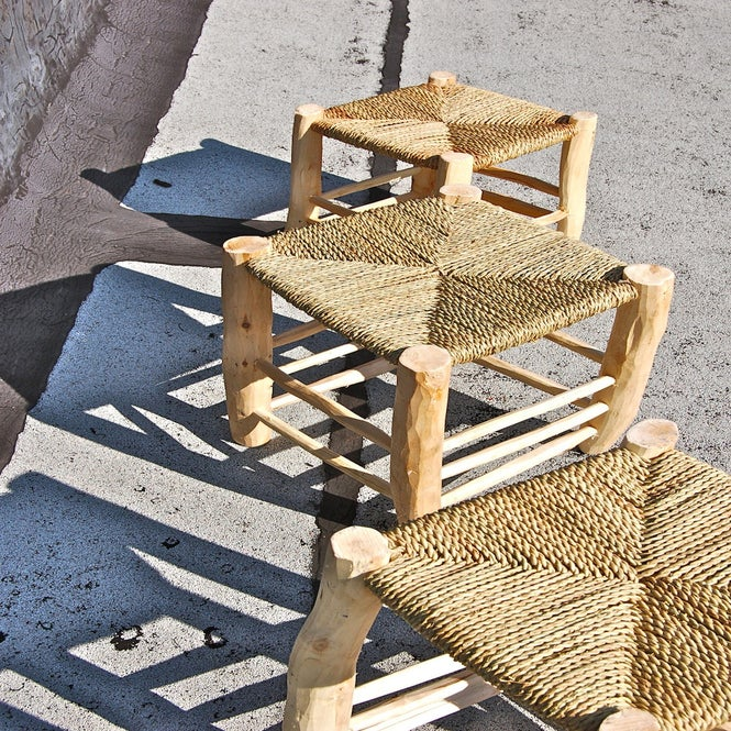 Image of KORSI BELDI CHAIR