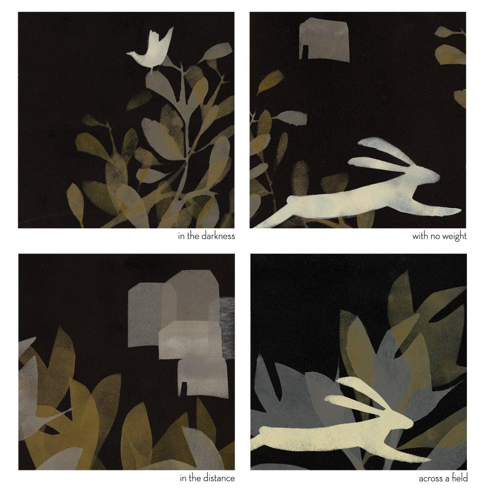 Image of  Wood print