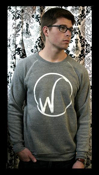 Image of Full Circle Crew (Unisex)