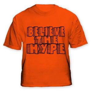 Image of BTH Original - Orange