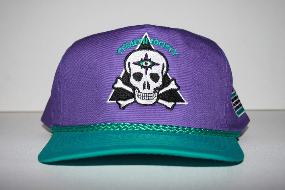 Image of OG Enlightened Snapback