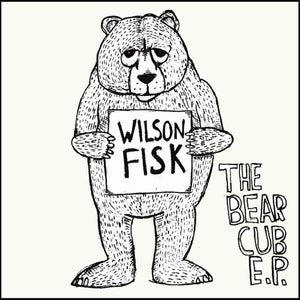 Image of Bear Cub E.P.