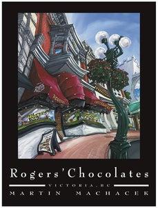 Image of Rogers' Chocolates