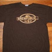Image of OGBT: Original BREWPUBLIC T-Shirt