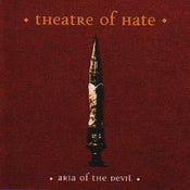 """Image of THEATRE OF HATE """"Aria Of The Devil"""" CD"""