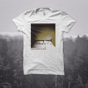 Image of Pianos Become The Teeth - Empty Bed T-Shirt