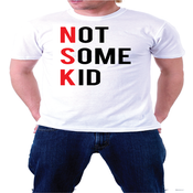 Image of Not Some Kid T-Shirt