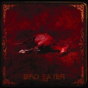"Image of CD - Bird Eater ""Utah"" EP"