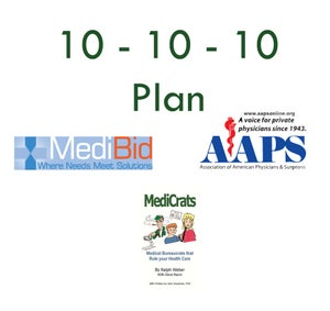 Image of 10 10 10 Plan