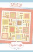 Image of melly quilt pattern #102 (PDF VERSION)