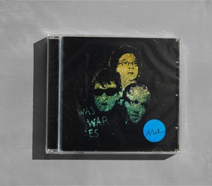 """Image of CD """"Was war es"""""""