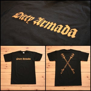 Image of Dirty Armada T-Shirt
