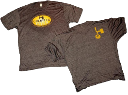 Image of Growler Fills T-shirt
