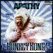 Image of Apathy - Honkey Kong 2CD