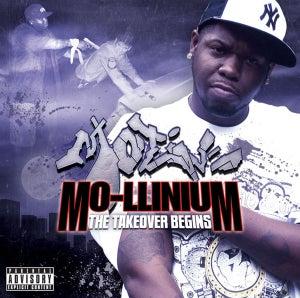 Image of Motive - Mo-llinium CD + DVD