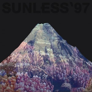 Image of Sunless '97 - Making Waves EP (4 tracks)