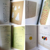 Image of 100 Mysterious Letters Hardback Book