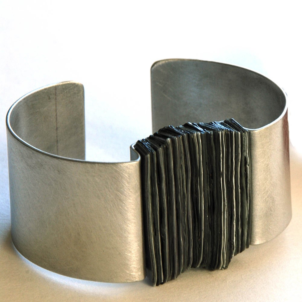 Image of Canny Books Cuff