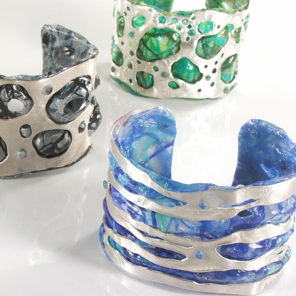 Image of Bubblicious Cuffs