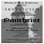 Image of SKEPTICISM + PANTHEIST