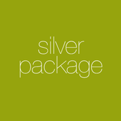 Image of silver package