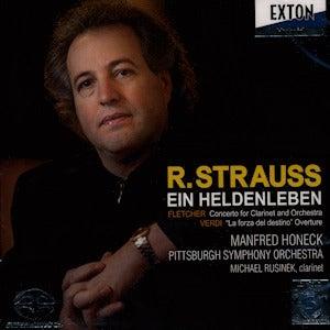 Image of R. Strauss: Ein Heldenleben