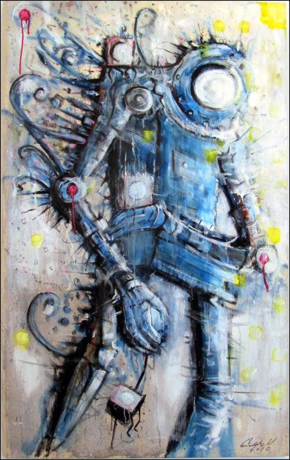 Image of Bot