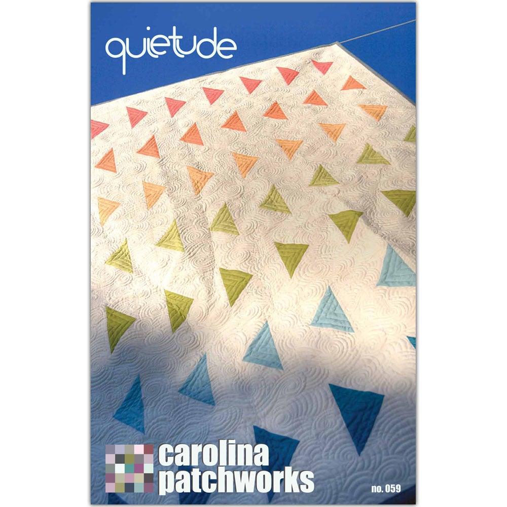 Image of No. 059 -- Quietude