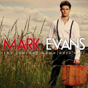 Image of The Journey Home - Mark Evans
