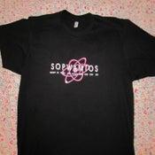 Image of SOPWAMTOS t-shirt