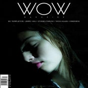 Image of Wow Magazine #2