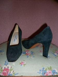 Image of Joseph Azagury shoes size 4