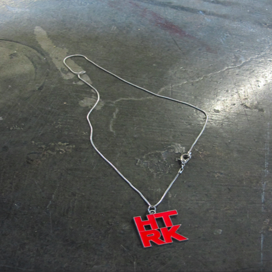 Image of HTRK FOREVA charms