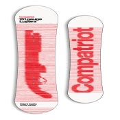 Image of Compatriot Lupara 151 Snowboard