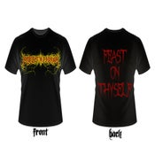 Image of Feast On Thyself Shirts